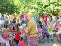 Kinderfest, Wisentgehege Springe
