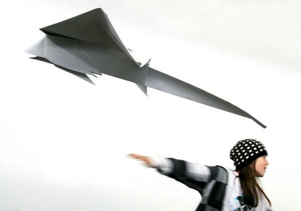 Papier Diorama