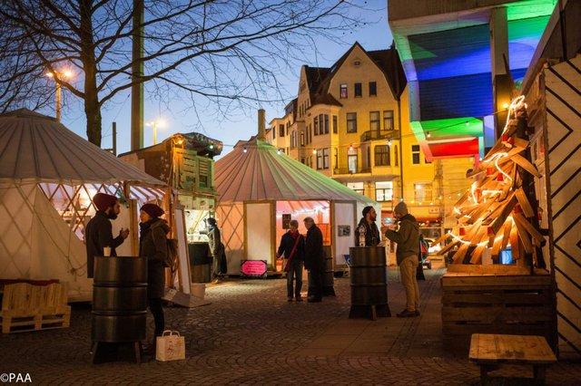 Lichter der Neustadt