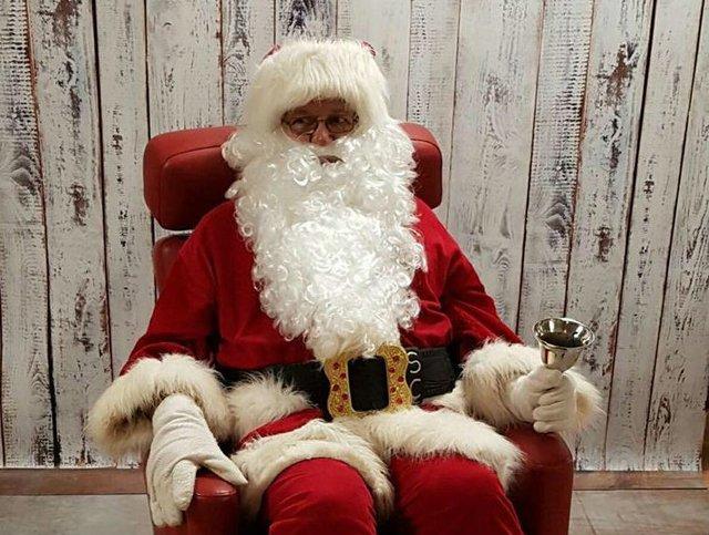 Stiefel für den Nikolaustag