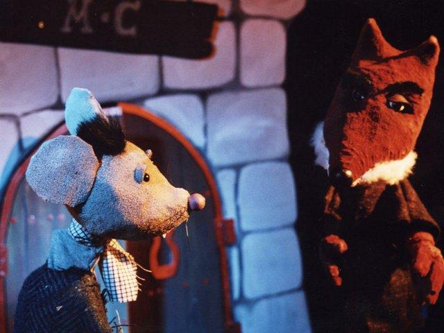 Das Geheimnis von Mousewood Castle