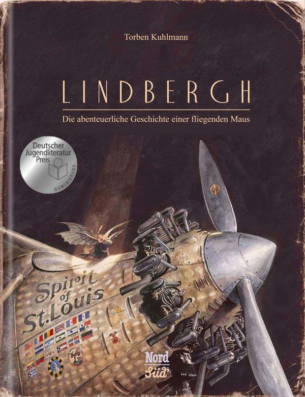 Lindbergh - Die Geschichte einer fliegenden Maus