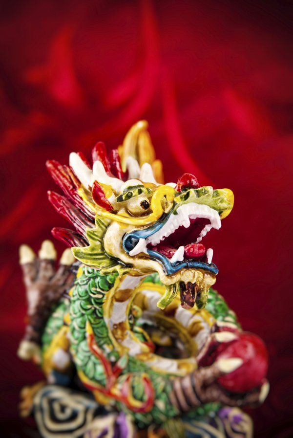 Chinesisch Neujahr 2018