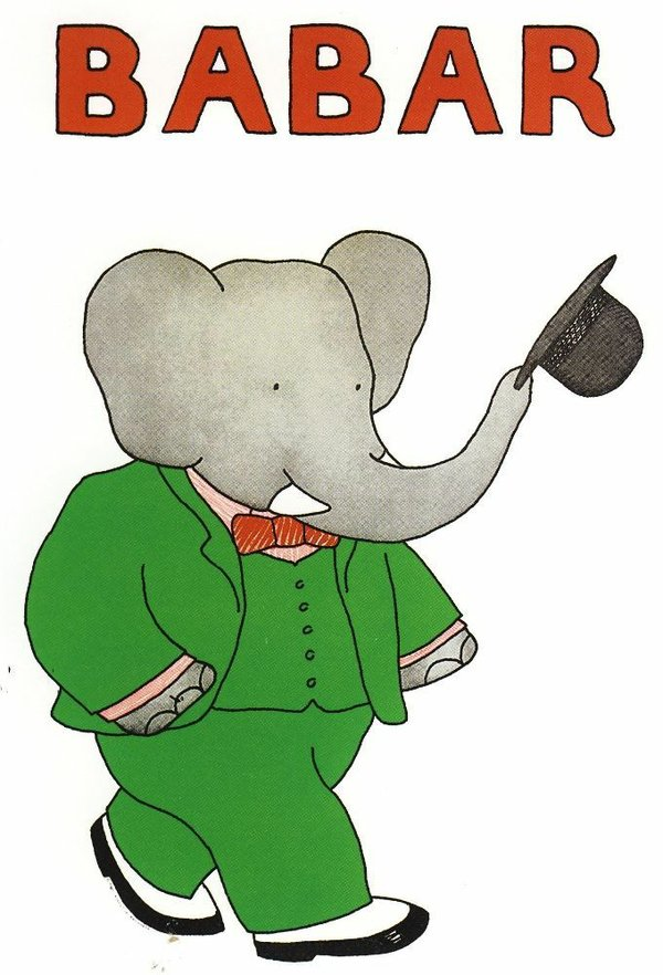Gigantisch elefantisch – Babar und die anderen