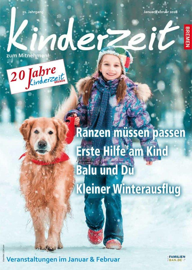Kinderzeit Cover 2018 JAN FEB
