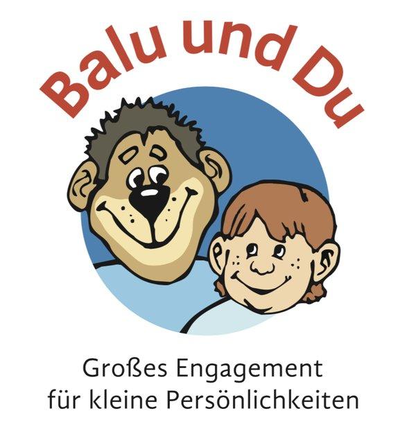 Bald und Du Logo