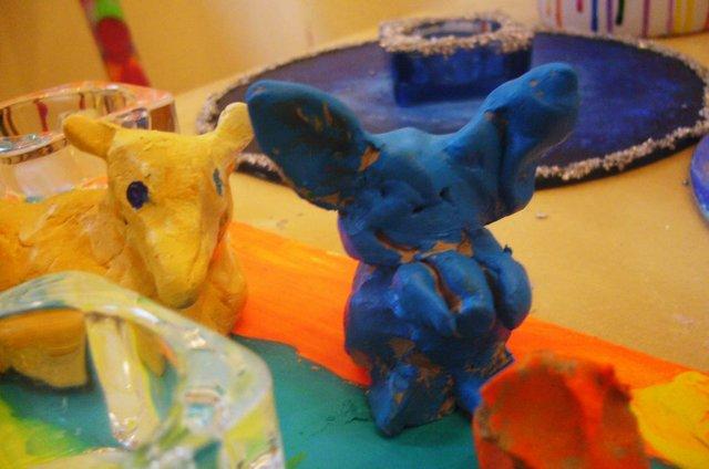 Ferienworkshop: Kreative Ateliertage