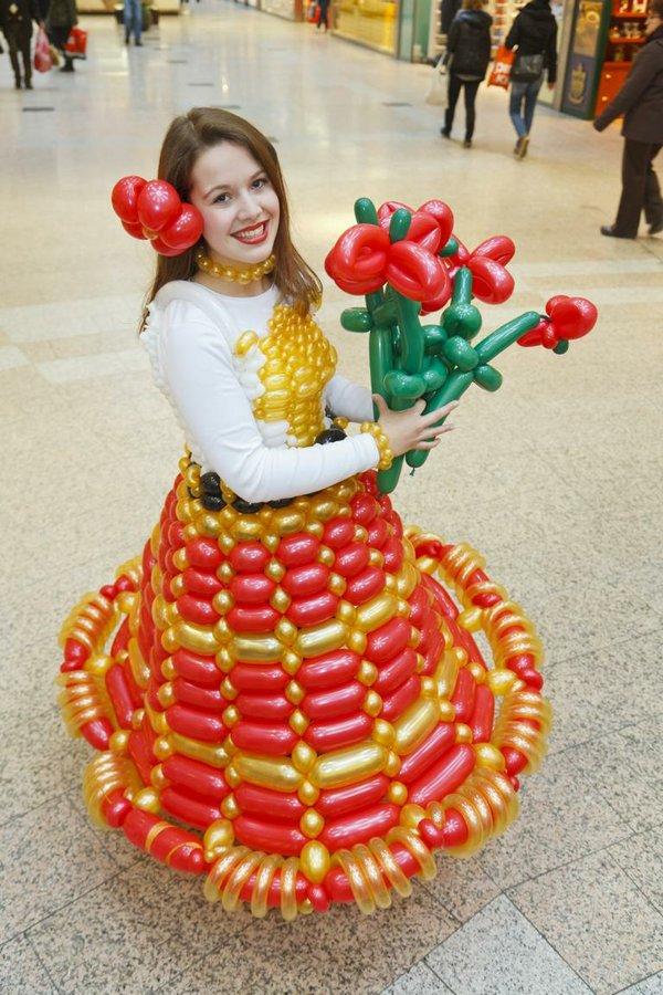 Magische Ballonwelten