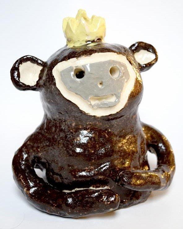 Keramikkurse für Kinder im KUBO