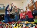 Lego®-Familienspaß