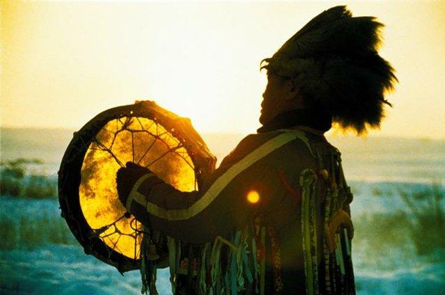 Schamanen - Jäger und Heiler Sibiriens
