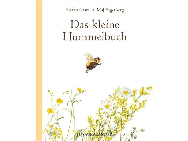 COVER Das kleine Hummelbuch 4x3