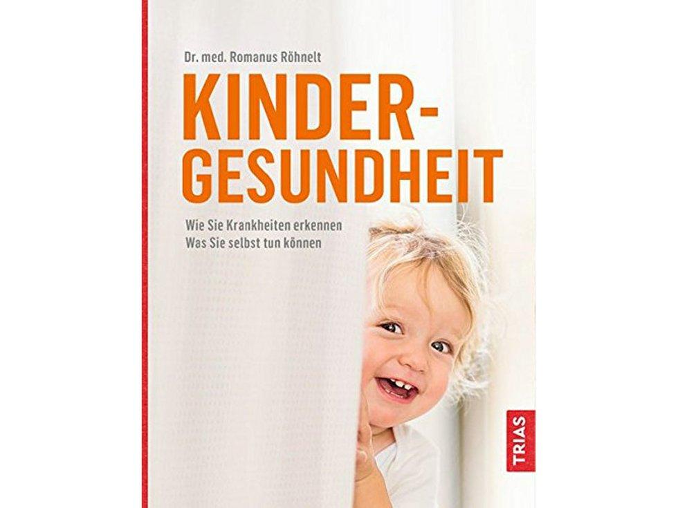 COVER Kindergesundheit 4x3