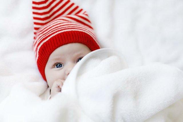 Wärmehaushalt bei Neugeborenen – Tipps & Risiken