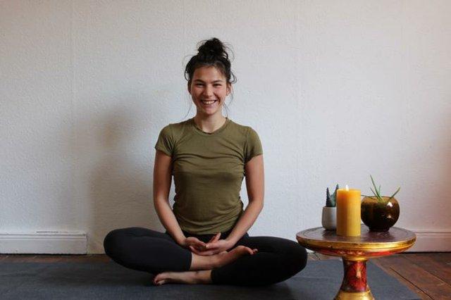 Yoga mit Valerie