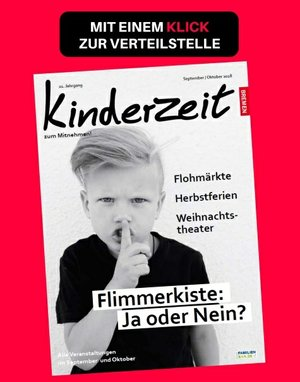 Kinderzeit September-Oktober