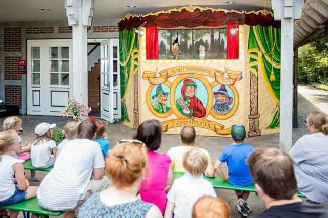Lauenburger Puppentheater
