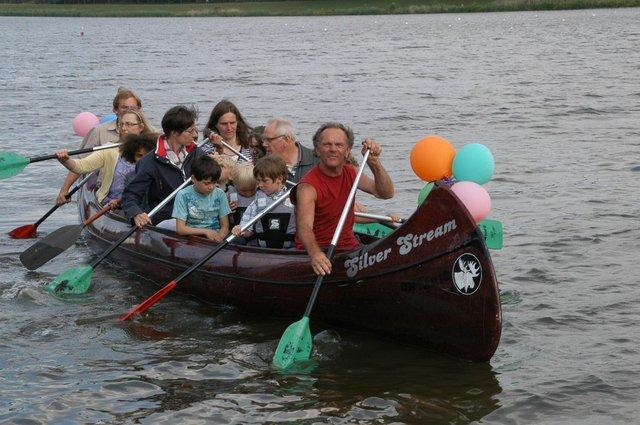 Bergfest am Werdersee, KSB Sommerferienprogramm