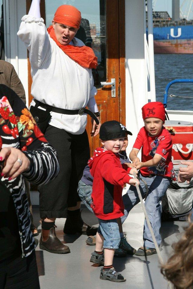 Piraten ahoi, KSB Sommerprogramm