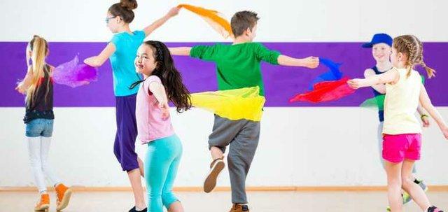 Burzzi Dance
