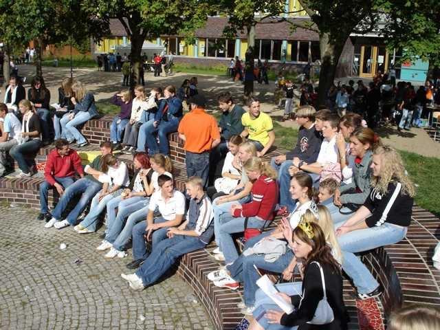 Oberschule Habenhausen