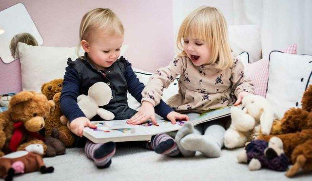 Kinder brauchen Bücher: Vorleseorte gesucht