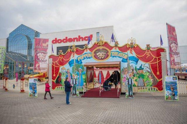 Dodenhof Puppentheater