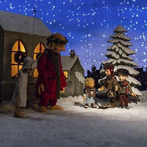 Geister der Weihnacht