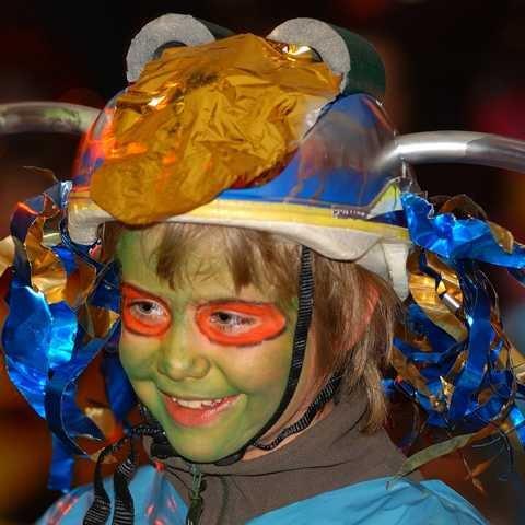 Karneval der Kids