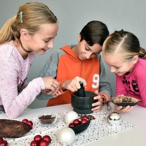 Schokoladenworkshop