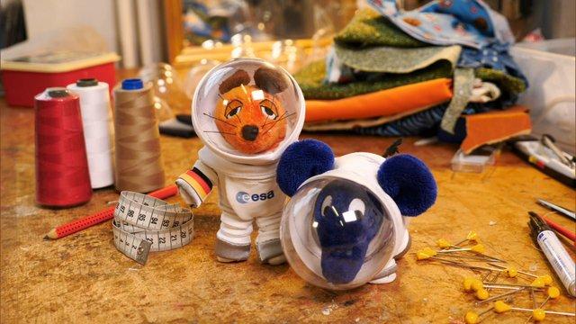 Weltraumspecial