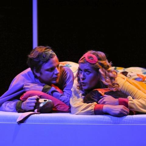 Nachts - Stadttheater Bremerhaven