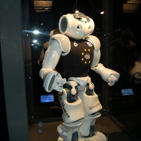 Robotik & KI