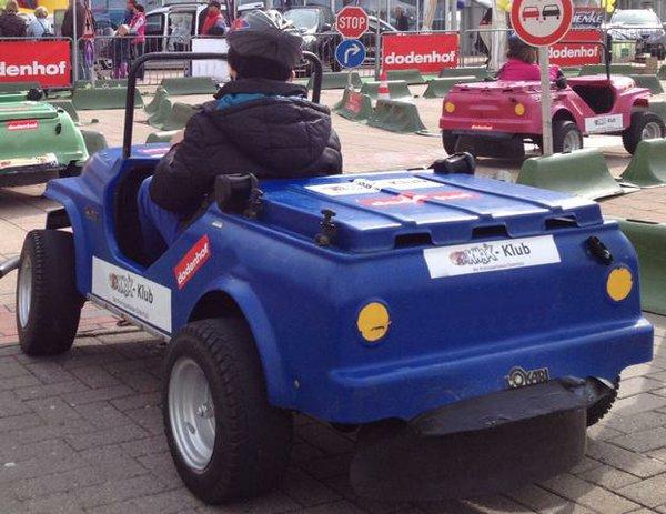 Junior Motor Park