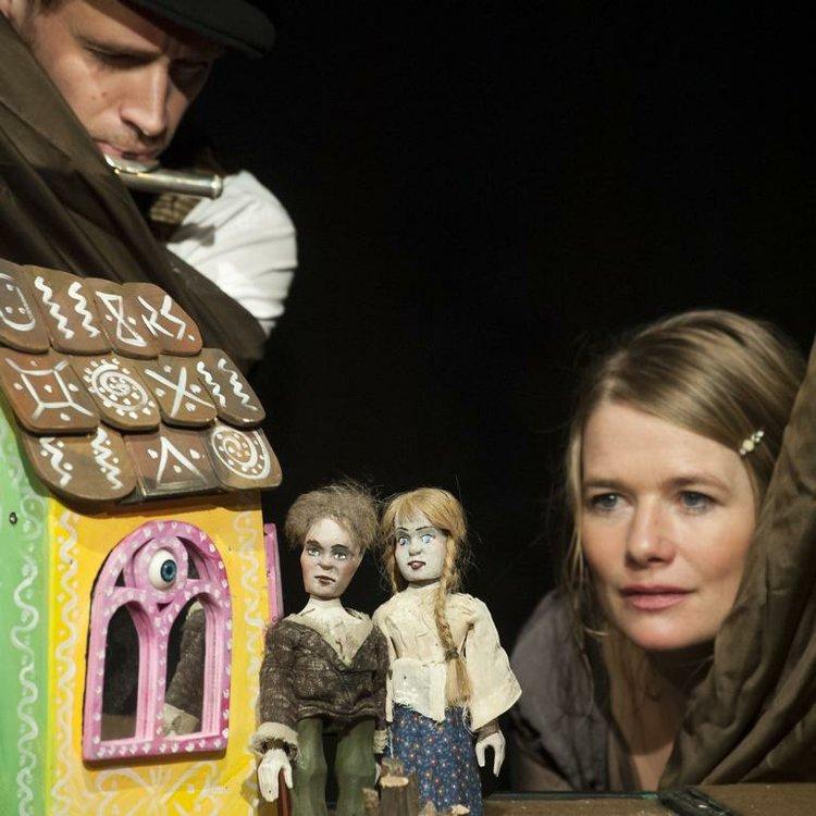 Hänsel und Gretel - Mensch, Puppe! Das Bremer Figurentheater