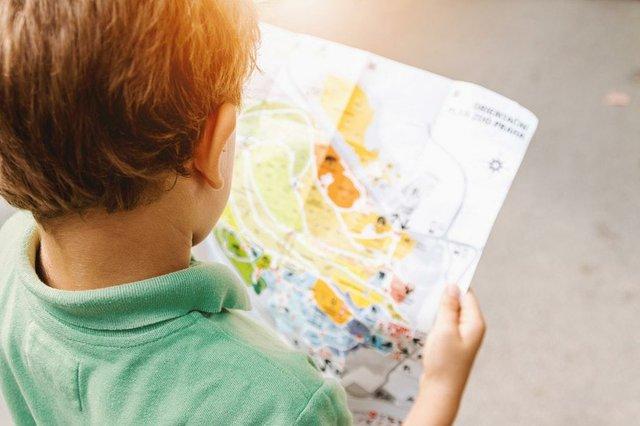 Mit Kindern Kultur entdecken