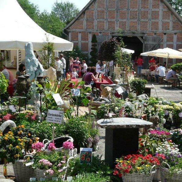 Gartenpartie - Museumsdorf Cloppenburg