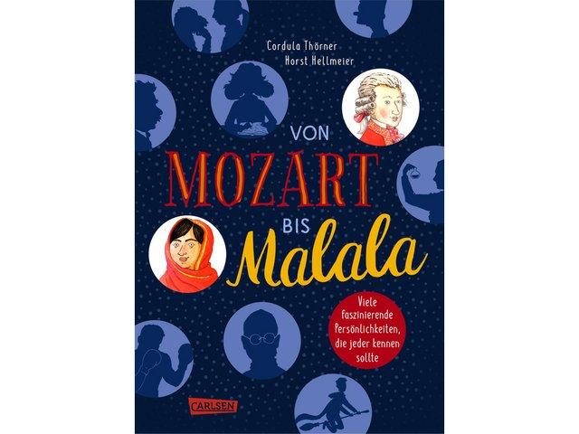 COVER Von Mozart bis Malala 4x3