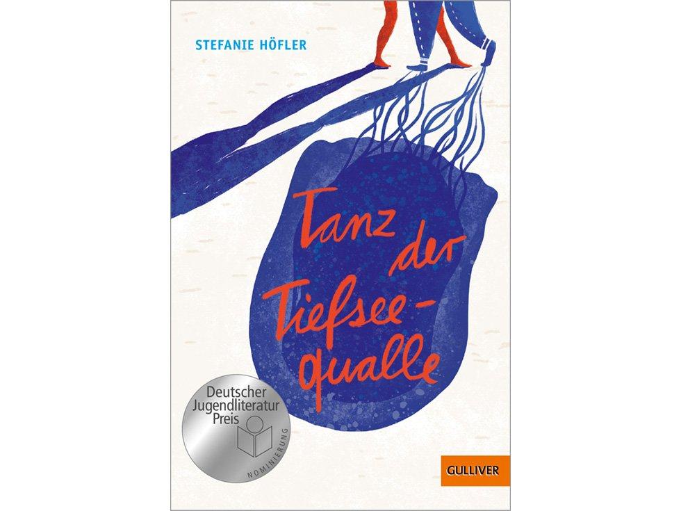 COVER Tanz der Tiefseequalle 4x3