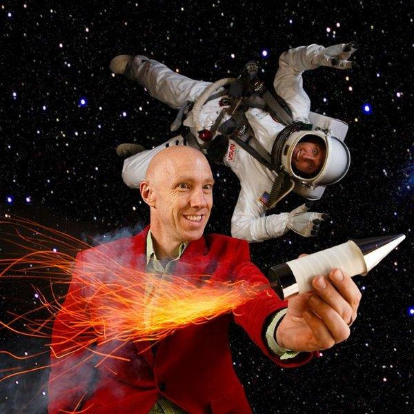 Astro-Show - Die Reise zum Mond - Die Physikanten - Phaeno Wolfsburg