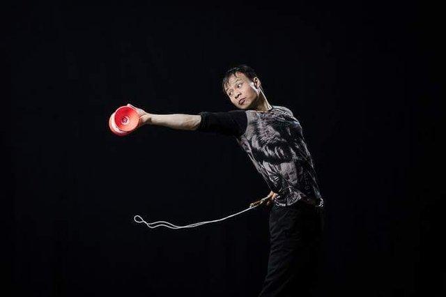 Slow Show - Chu Chuan Ho